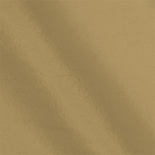 Silk Dupioni Latte Brown   Discount Designer Fabric   Fabric