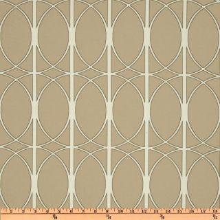 Richloom Solarium Outdoor Maxfield Sand   Discount Designer Fabric