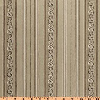 Eroica Begonia Jacquard Silver   Discount Designer Fabric   Fabric