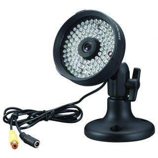 Sentient Super Nightvision CCTV Camera  Bullet Cameras  Maplin
