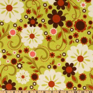 Indian Summer   Discount Designer Fabric   Fabric