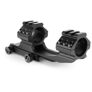 Aim Sports 1 Tactical Cantilever Scope Mount   938960, Rings & Mounts