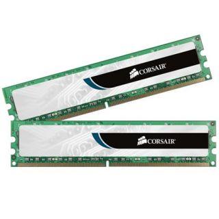 Corsair Value Select DDR3 1333 2x2GB · Memoria RAM / CMV4GX3M2A1333C9