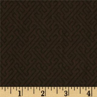 Maco Indoor/Outdoor Geo Texture Lake   Discount Designer Fabric