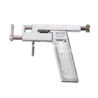 E11010 Durable Stainless Steel Ear Piercing Guns Set   Tmart