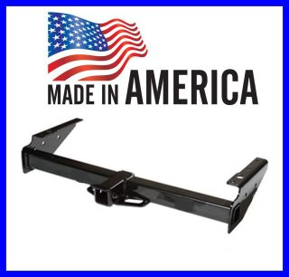 Trailer Hitch 92 99 Chevy GMC Suburban 1500 2500 + Yukon + Jimmy