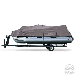 StormPro Pontoon Boat Covers   Product   Camping World