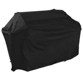 Large Grill Cover   Full Length at Brookstone—Buy Now