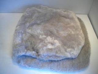 sheepskin seat covers in Seat Covers