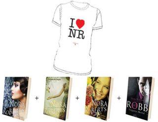 Caixa de Coleccionador Nora Roberts, Nora Roberts, Livros. Comprar