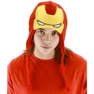 Halloween Costumes Iron Man Laplander Hat