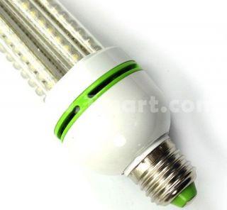 E27 6W 110V 6500K U shape Light LED Bulb   Tmart