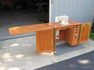 rockler sewing machine lift