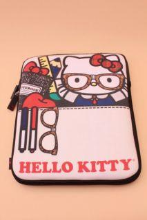 Home / Beige Multi Hello Kitty Nerd Stuff Tablet Case