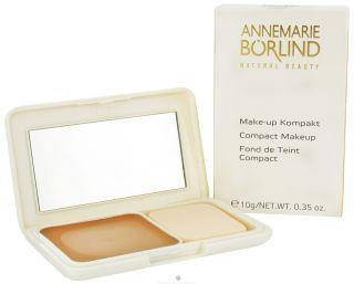 Borlind of Germany   Annemarie Borlind Natural Beauty Compact Makeup