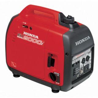 Honda EU2000i Residential Generator