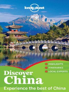 Discover China (eBook) China Travel Guide Book Featuring Beijing