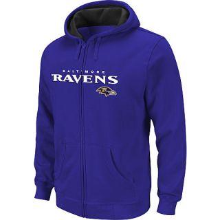 Baltimore Ravens Toddler Apparel Baltimore Ravens Toddler Full Zip