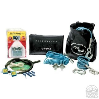 Roadmaster Tow Bar Accessory Kits   Product   Camping World