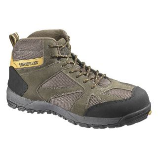 CAT Footwear Altitude Hi Steel Toe Work Boots   Mens