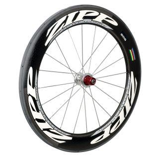 2011 Zipp 808 Tubular Rear Wheel   Road Bike Wheels / Wheelsets