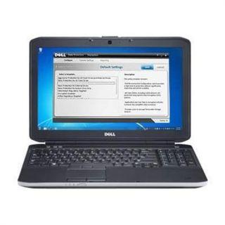 Dell Latitude E5530   15.6   Core i5 3210M   Windows 7 Professional