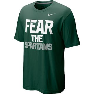 Nike Michigan State Spartans My Schools Local T Shirt