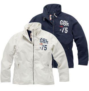 Gill New Sail Jacket (sailing, waterproof, crew jacket)