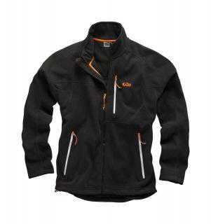 Gill Windproof Fleece Jacket (mid layer, sailing, ski, polartec)