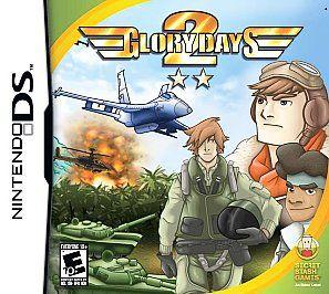 Glory Days 2 Nintendo DS, 2007