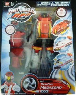 Megazord Power Rangers RPM (Engine Sentai Go Onger Kyoretsu Oh