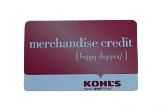 kohls gift card in Gift Cards
