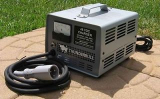 CLUB CAR Golf Cart 48 Volt 13 amp Battery Charger