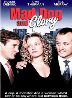 Mad Dog and Glory DVD, 2004