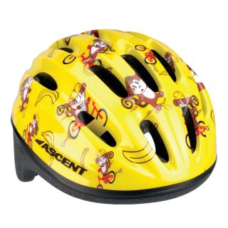 Ascent Buzz Toddler Helmet   Kids Bike Helmets