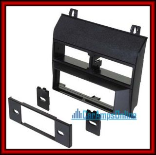 GM CHEVY TRUCK CAR STEREO DASH MOUNTING KIT CD PLAYER RADIO