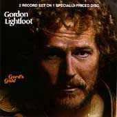 Gords Gold by Gordon Lightfoot CD, Jan 1987, Reprise