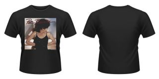 Pat Benatar Crimes of passion Official Mens T Shirt