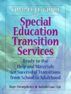 special education guided reading