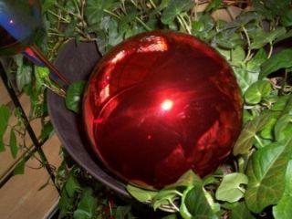gazing globes in Gazing Balls