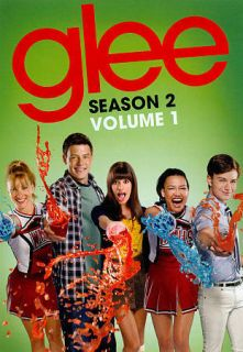 glee season 2 dvd in DVDs & Blu ray Discs