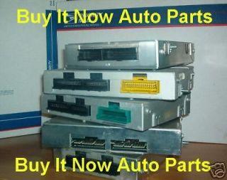 1227747 Chevrolet Chevy GMC Suburban C1500 V8 ECM Engine Computer