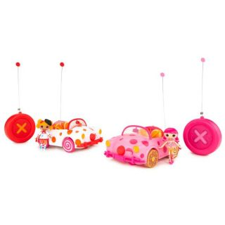 Lalaloopsy Mini RC Cruiser with Exclusive Doll   Assortment  Girls