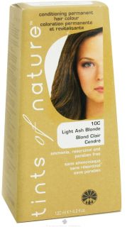 Buy Tints Of Nature   Conditioning Permanent Hair Color 10C Light Ash