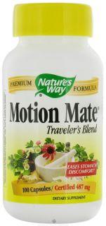 Buy Natures Way   Motion Mate 487 mg.   100 Capsules at LuckyVitamin