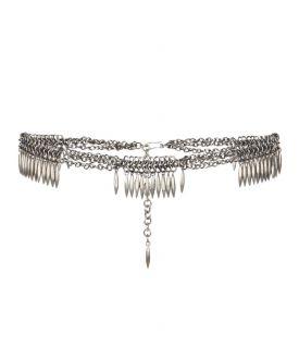 Shakti Belt, Women, Belts, AllSaints Spitalfields