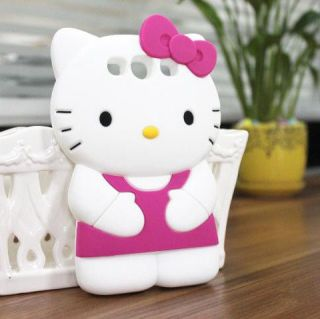 hello kitty samsung in Cell Phone Accessories
