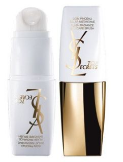 Yves Saint Laurent Top Secrets Flash Radiance Skincare Brush 40ml