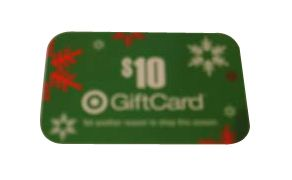 target gift card in Gift Cards