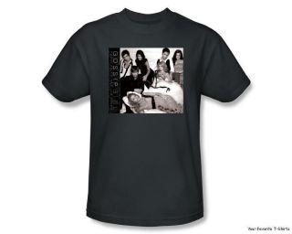 Officially Licensed Warner Bros Gossip Girl Fashion Photo Adult Shirt